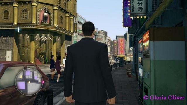 Virtual Tourist Yakuza 0 7/21/19