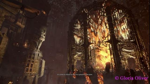 Styx: Master of Shadows - Amber