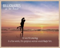 Billionaires on the Beach boxset Elizabeth Lennox, Noelle Adams, Leslie North, Lizabeth Scott, Gloria Silk