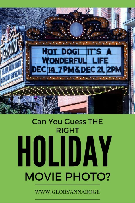 Can You Guess the Right Christmas Movie? Christmas Trivia fun. Christmas movie trivia.