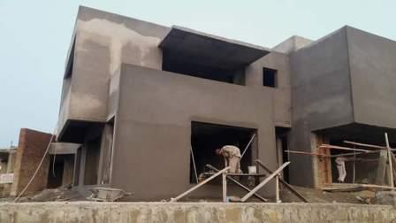 2 KANAL MODERN HOUSE DESIGN IN ISLAMBAD PAKISTAN
