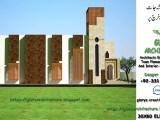 Masjid Design-1