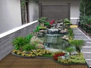 house lawn design ideas