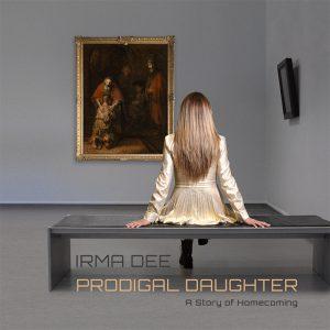 CD-cover - Fotocredit Ted Walker