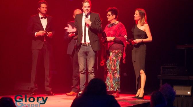 Zilveren Duif Awards 'Componist / liedjesschrijver van het jaar' Matthijn Buwalda