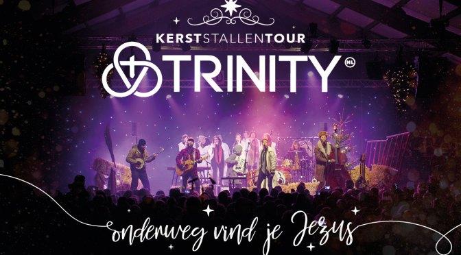 Trinity Kerststallentour 2019!
