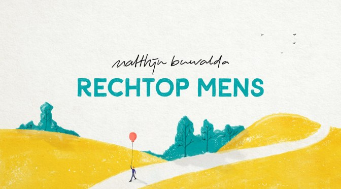 Videoconcert Matthijn Buwalda 'Rechtop Mens'