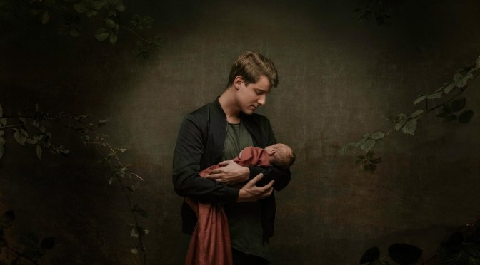 Nieuwe single Hanne de Vries – Immanuel