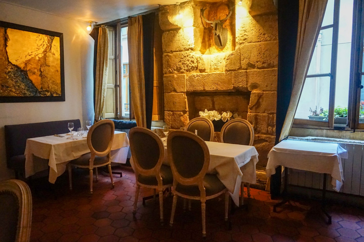 Auberge Nicolas Flamel - unique things to do in Paris, unusual things to do in Paris, quirky things to do in Paris