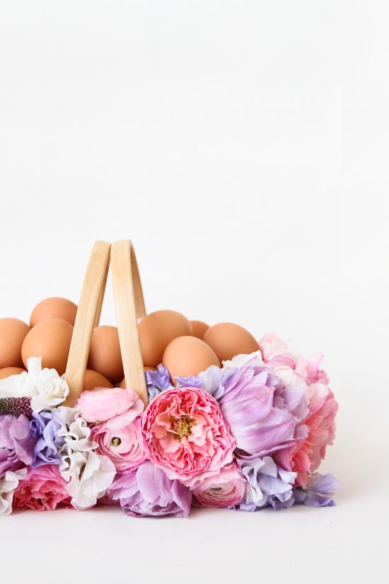 DIY Easter Decorating Ideas
