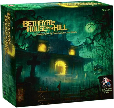 Top Board Games For Adults