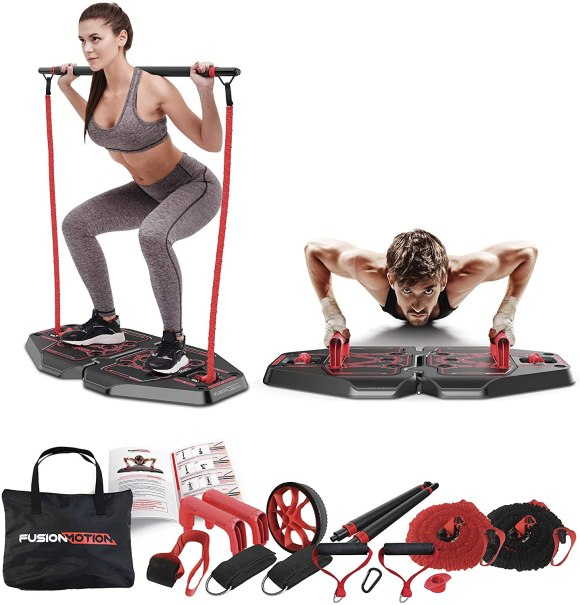 Best Home Exercise Equipment For Losing Weight
