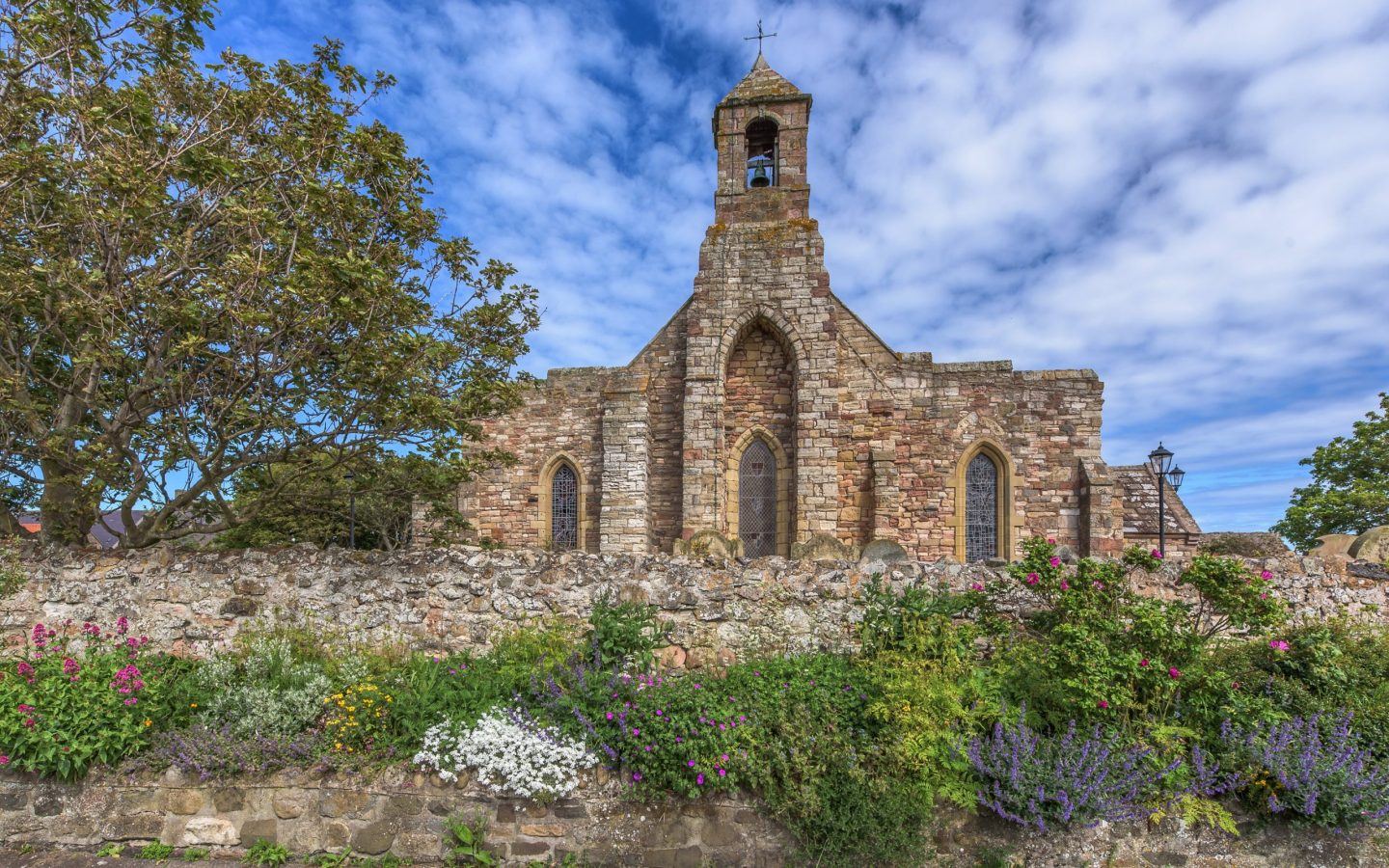 What To Do On Holy Island of Lindisfarne