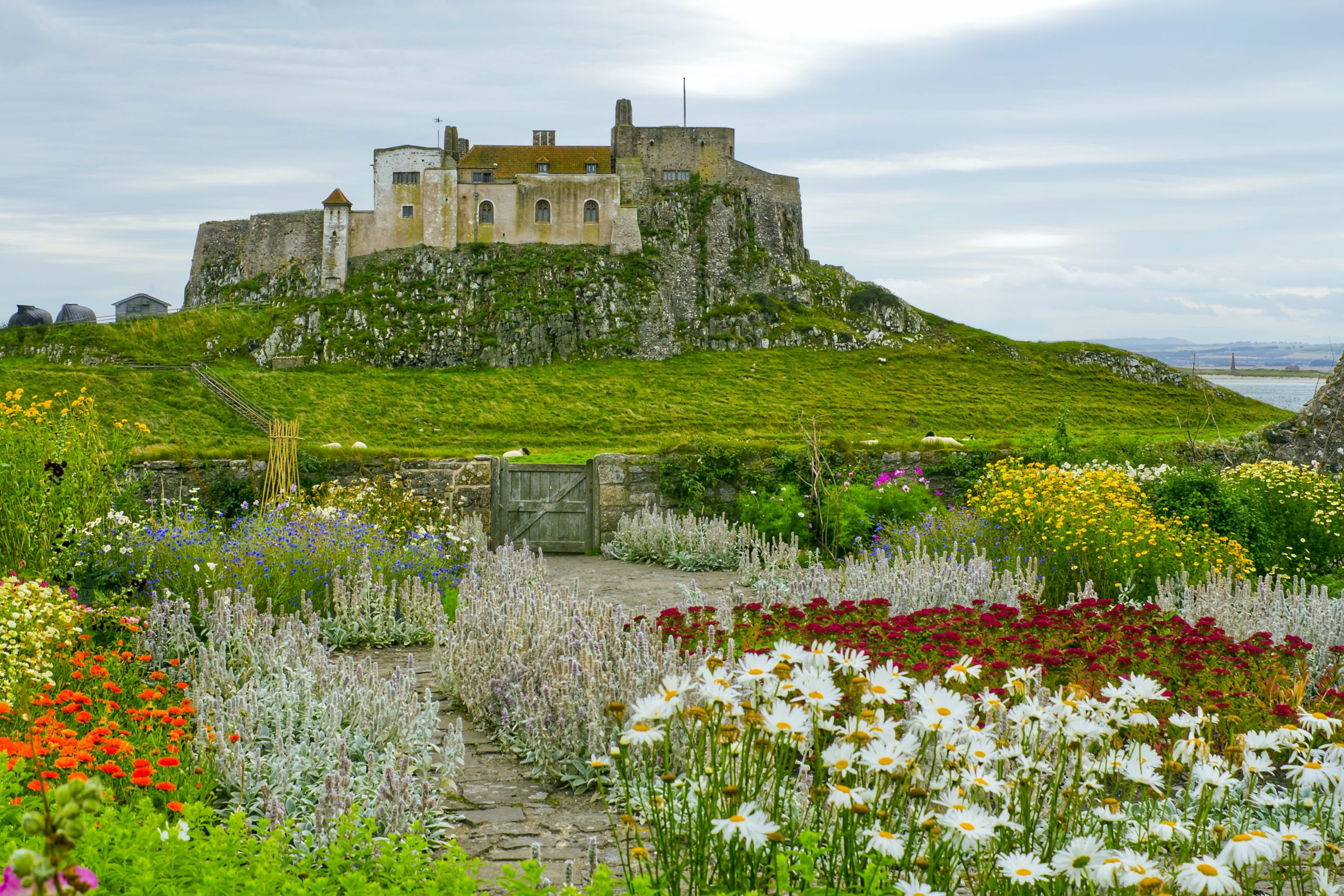 Things To Do On Holy Island of Lindisfarne