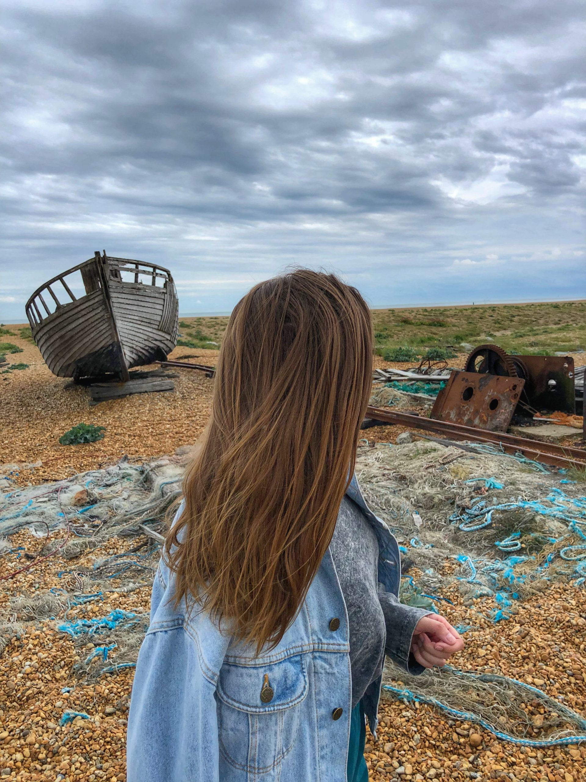 Unusual Things To Do In The UK: Dungeness