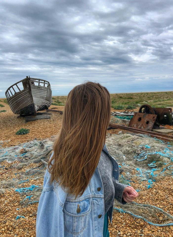 Unusual Things To Do In The UK: Why You Should Visit Dungeness