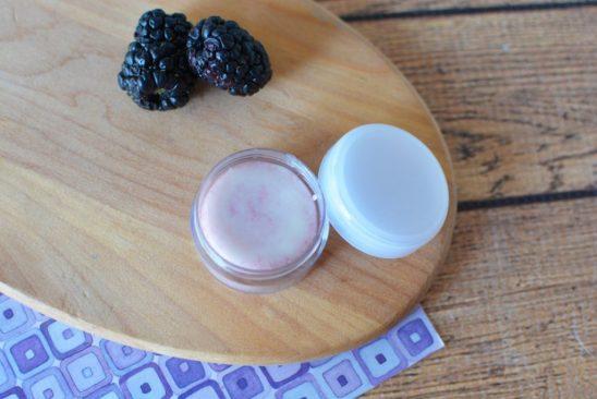 Easy DIY Natural Lip Balm Recipe