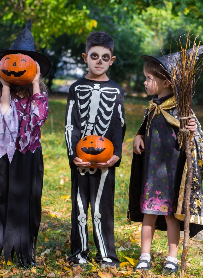 40 Easy DIY Halloween Dress Up Ideas For Kids That Will Blow Your Mind