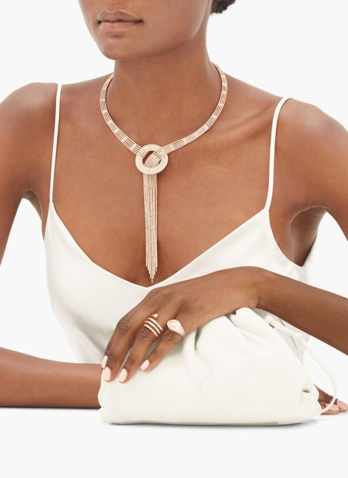 Shine Bright With A Real Diamond Necklace
