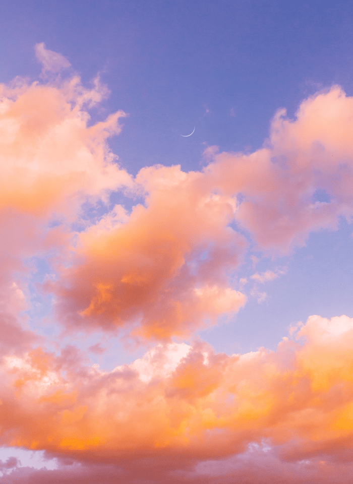 60+ Free HD Cloud Aesthetic Wallpaper Backgrounds For iPhone