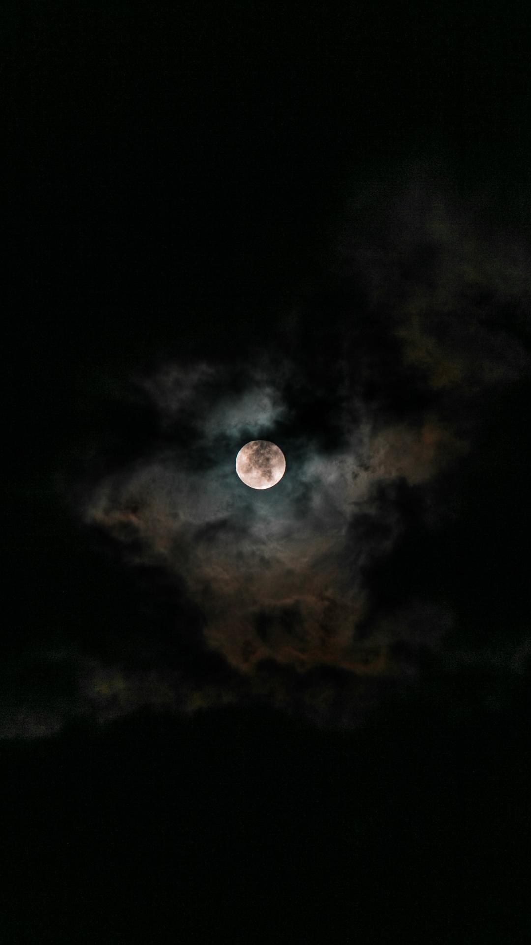 moon background image
