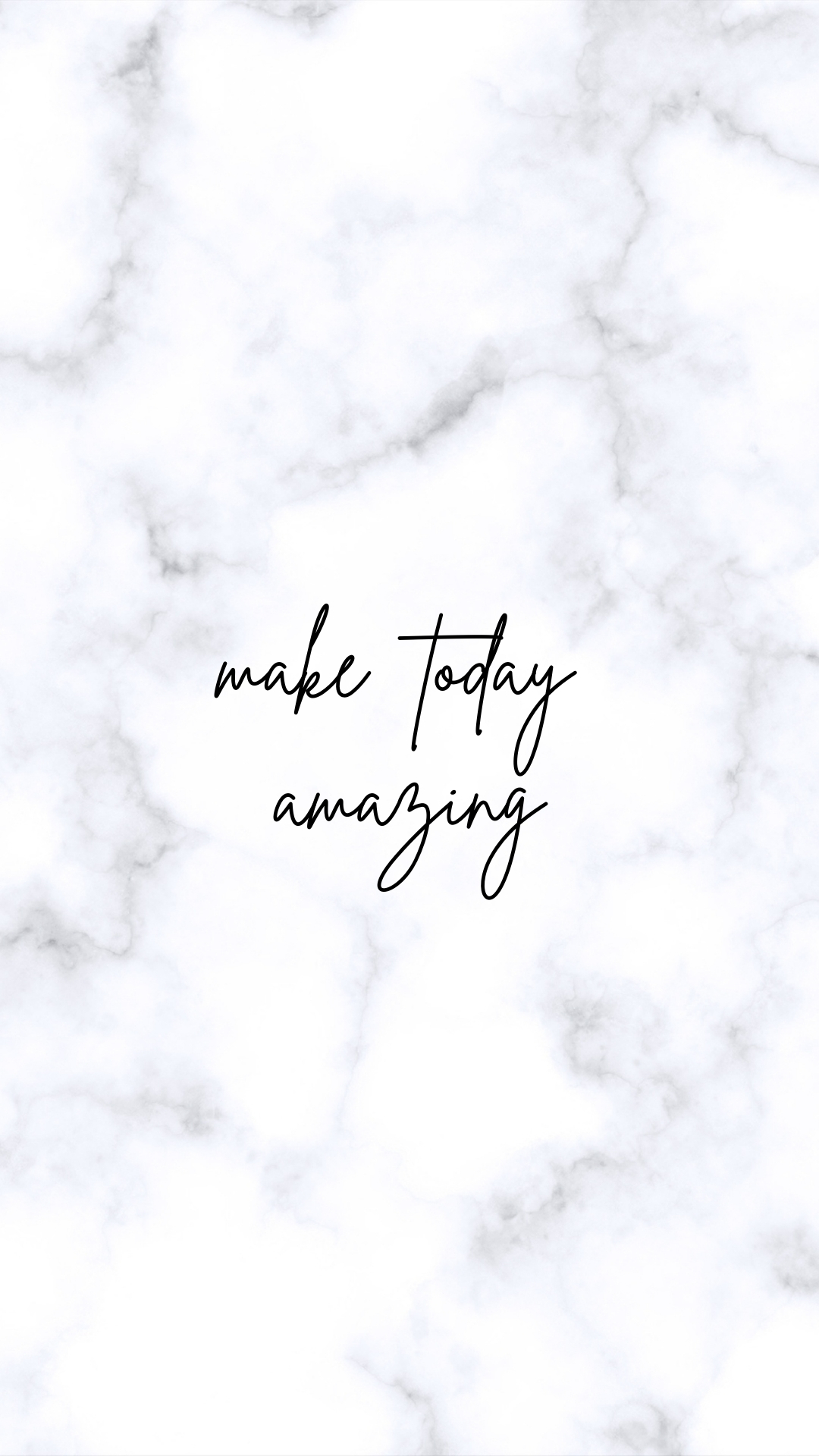 Motivational And Inspirational Wallpapers For iPhone: Make Today Amazing