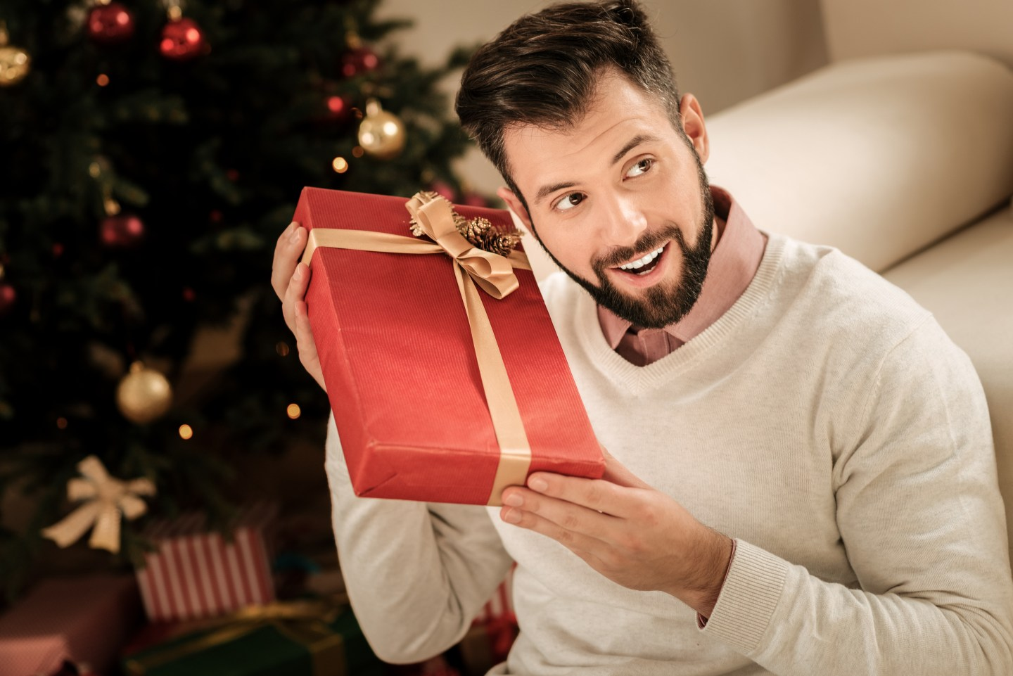 Gifts For Him: Awesome And Affordable Christmas Gift Ideas For Men