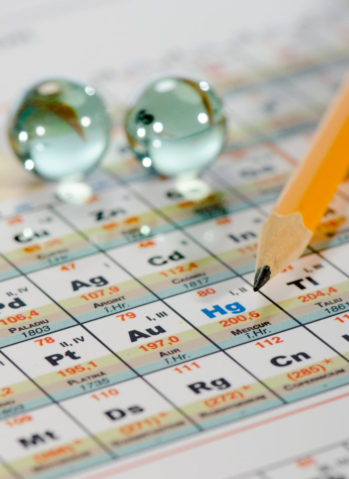 Periodic Table Puns Any Science Nerd Will Love
