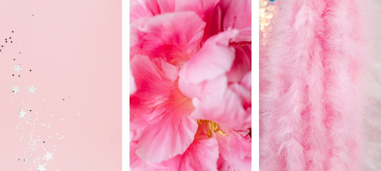 cute pink wallpapers