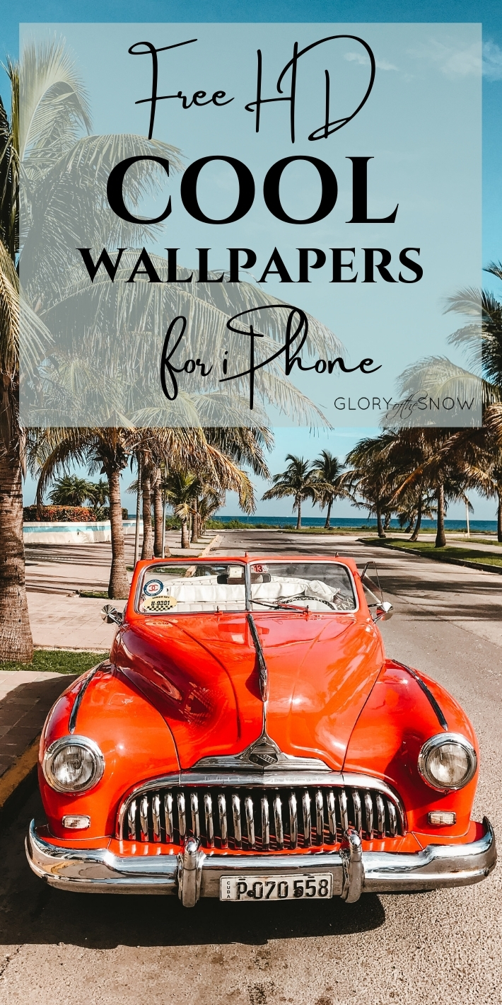 cool wallpapers for iPhone free HD