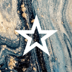 Free Aesthetic iPhone App Icons Blue Marble 49