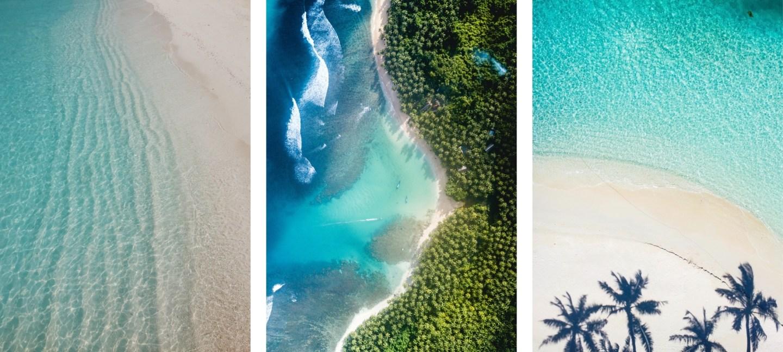 Free HD Summer Beach Wallpapers