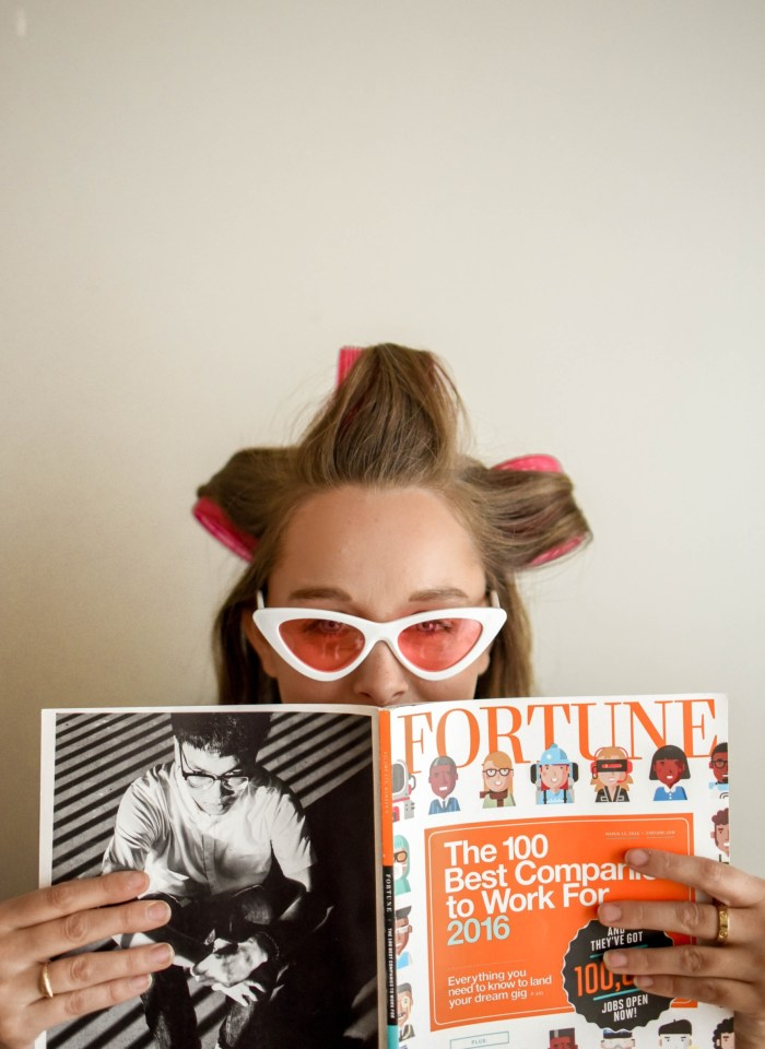 Hair Puns That Are Just Side-Splittingly Hair-larious