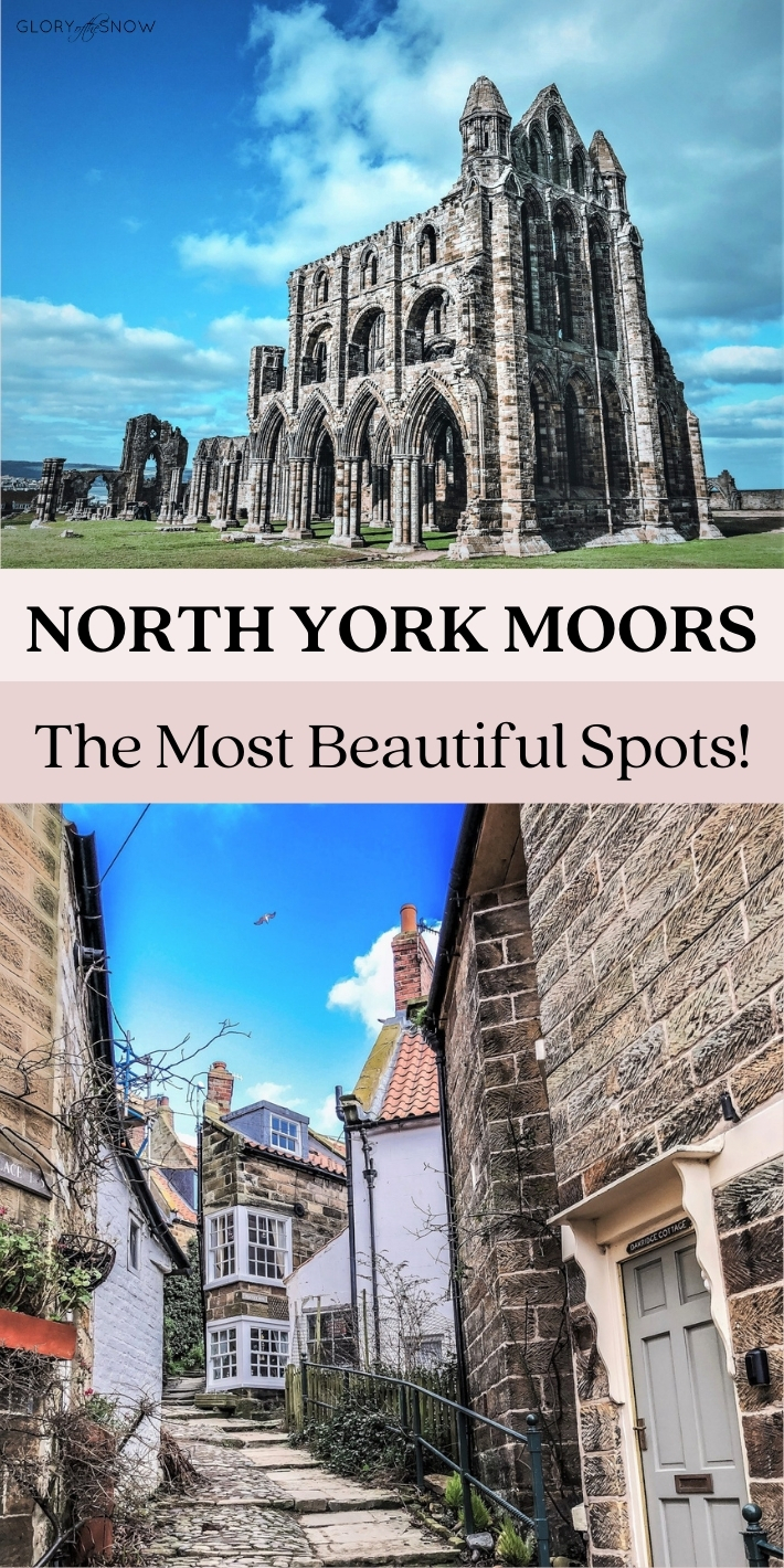 North Yorkshire Moors Things To Do