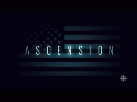 Ascension title card