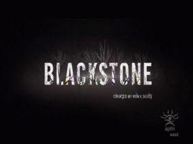 Blackstone title card