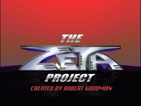 The Zeta Project title card