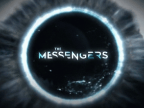 The Messengers title card