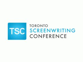 Toronto Screenwriting Conference 2015 logo