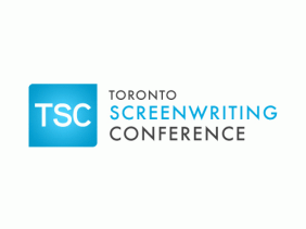 Toronto Screenwriting Conference 2015 logo
