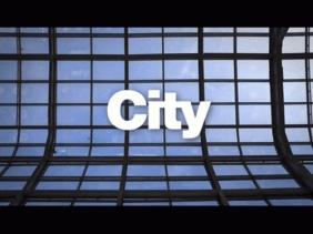 Generic City logo