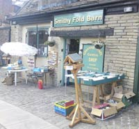 Glossop Craft Centre