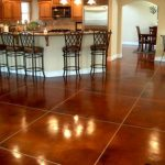 Stained Concrete  Interior Stained Concrete Floor Gallery 4 002 Copy