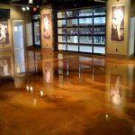 Reflection Enhanced Epoxy Concrete System  Epoxy Flooring Gallery 5 Copy