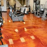 Reflection Enhanced Epoxy Concrete System  Epoxy Flooring Gallery 8 Copy