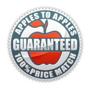 Apples To Apples Price Match Guarantee guarantee Concrete Staining Price Match Guarantee Apples To Apples 300x296