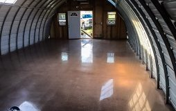 1 polished concrete Polished Concrete Gallery 1