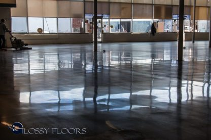The cost of polished concrete cost of polished concrete The Cost Of Polished Concrete Per Square Foot Sav A Lot Springfield Missouri 16 300x200