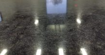 20141112_170201 commercial stained polished concrete slab Commercial Stained Polished Concrete Slab 20141112 170201