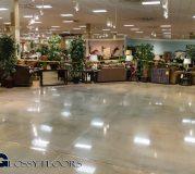 polished concrete Polished Concrete Gallery Ashley Furniture Monroe Louisiana 14